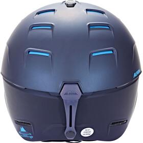 Alpina Cheos Helmet nightblue-denim matt